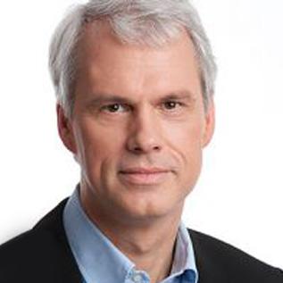 Prof. Dr. Thomas Sander