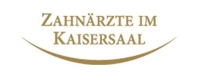 Zahnärzte im Kaisersaal